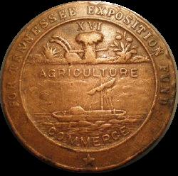 1915年加利福尼亞巴拿馬世界博覽會金獎